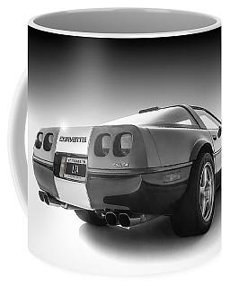 Corvette C4 Coffee Mug
