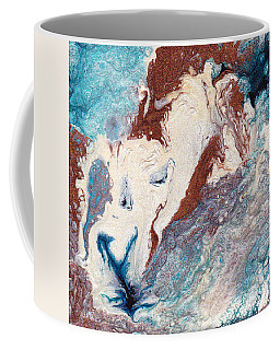 Cosmic Blend Four Coffee Mug by M West