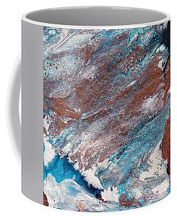Cosmic Blend Three Coffee Mug