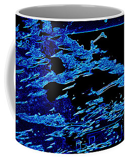 Cosmic Series 001 Coffee Mug