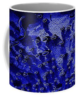 Cosmic Series 002 - Tiny Bubbles Coffee Mug