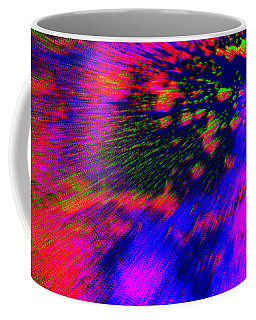 Cosmic Series 010 Coffee Mug