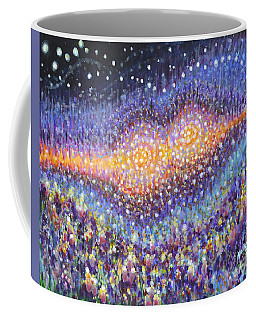 Cosmoremos Coffee Mug