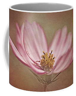 Cosmos Coffee Mug by Ann Lauwers