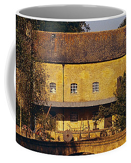 Cotswold Cottage Coffee Mug
