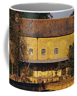 Cotswold Cottage Coffee Mug