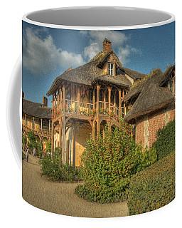 Cottage Versailles Coffee Mug
