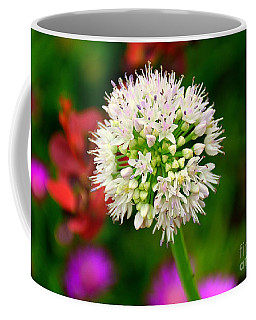 Cotton Top Coffee Mug