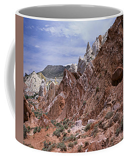 Cottonwood Spires 1 Coffee Mug