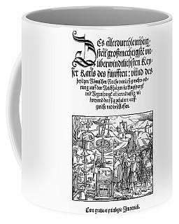 Counter Reformation Coffee Mug