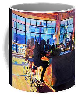 Counterpoint Coffee Mug