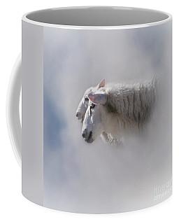 Counting Coffee Mug