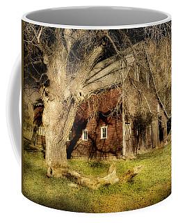 Country Afternoon Coffee Mug