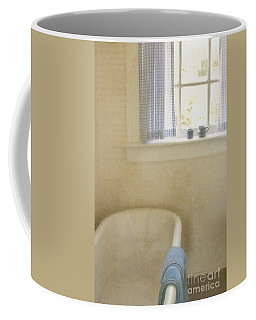Country Bath Coffee Mug