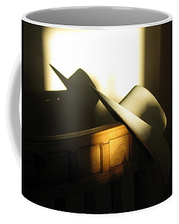 Coffee Mug featuring the photograph Country Boy Sunrise by John Glass