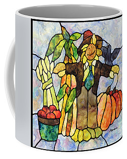 Country Fall Coffee Mug