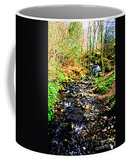Coffee Mug featuring the photograph Country Life by Doc Braham