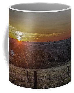 Country Morning Coffee Mug