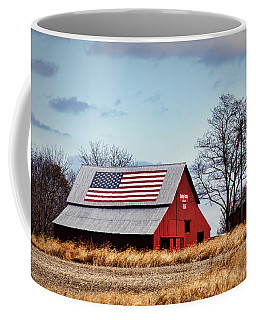 Country Pride Coffee Mug