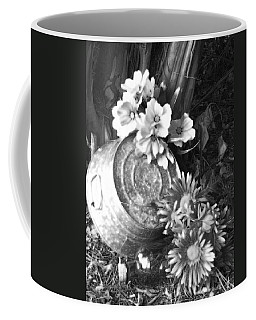 Country Summer - Bw 03 Coffee Mug