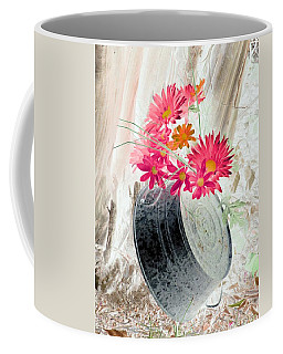 Country Summer - Photopower 1499 Coffee Mug by Pamela Critchlow