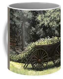 Country Wagon Coffee Mug