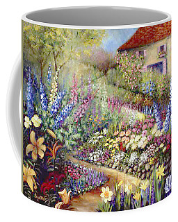 Country Walk Coffee Mug