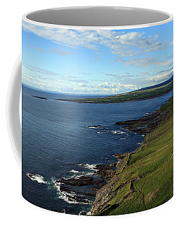 County Clare Coast Coffee Mug