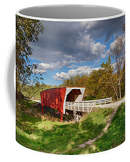 Covered Bridge Coffee Mug