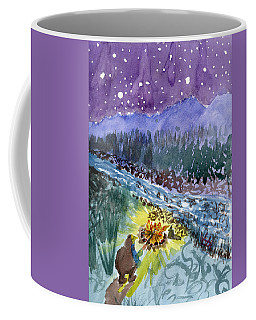 Cowboy Campout Coffee Mug