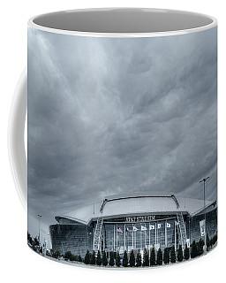 Cowboy Stadium Coffee Mug
