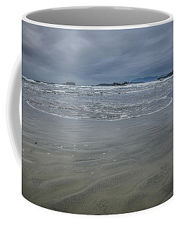 Cox Bay Late Afternoon  Coffee Mug