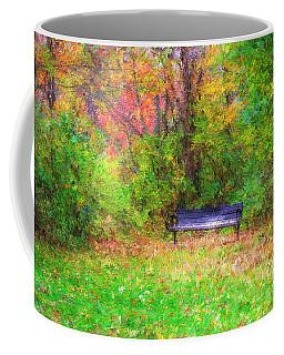 Cozy Little Nook Coffee Mug