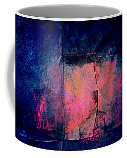 Cracked Coffee Mug