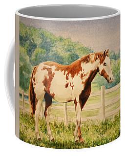 Cracker Coffee Mug