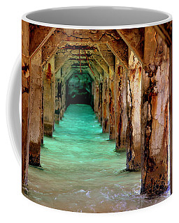 Time Passages Coffee Mug