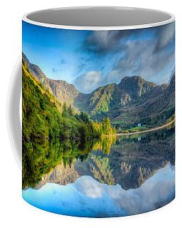 Craf Nant Lake Coffee Mug