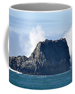 Crash Coffee Mug