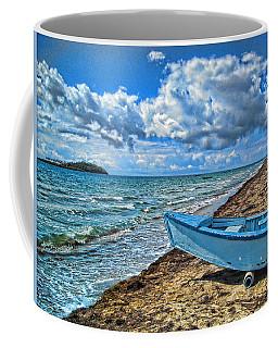 Crash Boat Coffee Mug