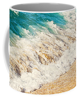 Crash - Hawaii Waves Coffee Mug