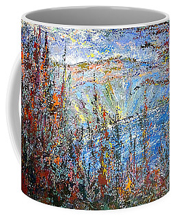 Crater Lake - 1997 Coffee Mug