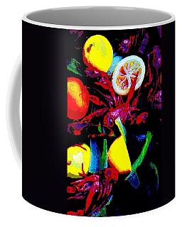 Craw Daddies  Coffee Mug