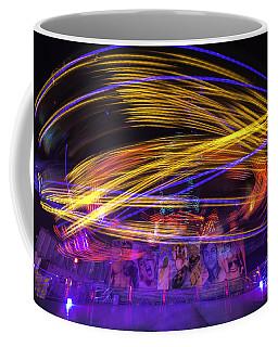 Crazy Ride Coffee Mug