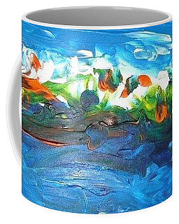 Creation II Coffee Mug