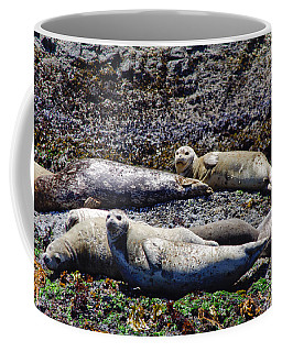 Creatures Comfortable Coffee Mug