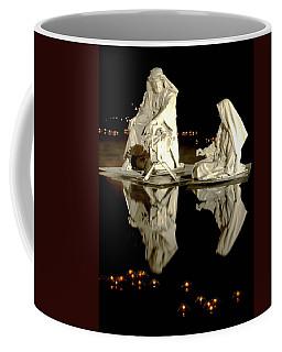 Creche Coffee Mug