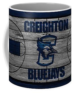 Creighton Bluejays Coffee Mug
