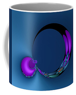 Crescent Moons Coffee Mug
