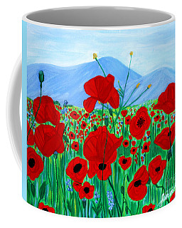 Crimea 2007. Soul Collection Coffee Mug