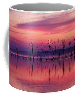 Crimson Morn Coffee Mug